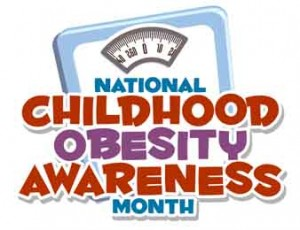 September awareness month obesity